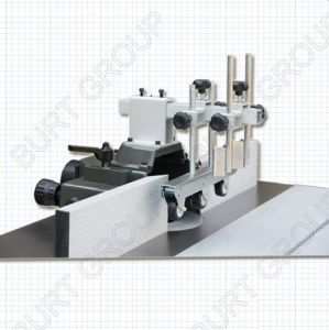 Spindle Moulder with Sliding Table (WS1000TA) pictures & photos