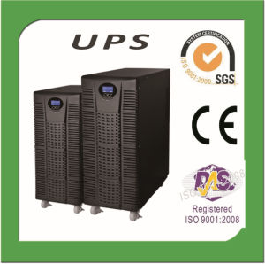 500va-500kVA High Quality Uninterruptable Power Supply/Online UPS/Computer UPS