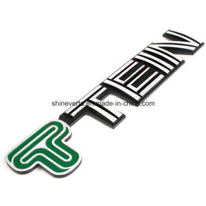 Professional Aluminum Parts and Zinc Components Die Casting (SH-003)