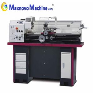 Variable Speed Benchtop Metal Mini Lathe (mm-TU3008V) pictures & photos