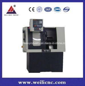 Ck6426 Slant Bed CNC Lathe Machine