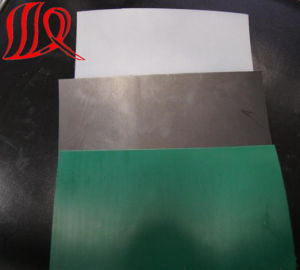 1.5mm Aging Resistance Plasic HDPE Geomembrane for Lake pictures & photos