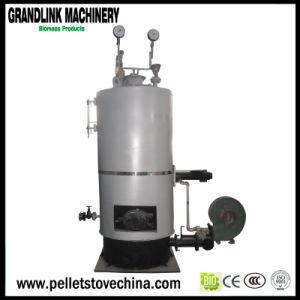 Vertical Biomass Pellet Steam Boiler pictures & photos