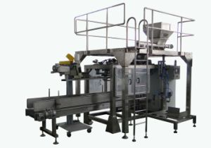 PP Woven Bag Packaging Machine (VFFS-YH39) pictures & photos