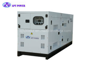 Ce / ISO / SGS Certified Deutz Diesel Generator Set for Electric Power pictures & photos