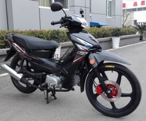 Brand New Cub Motorcycle 110cc, 120cc, 125cc pictures & photos