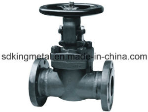 600lbs Female Threaded and Socket Welded Gate Valves pictures & photos