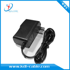 Switching Power adapter 5V 2.5A Us Plug Wall Charger for Raspberry Pi