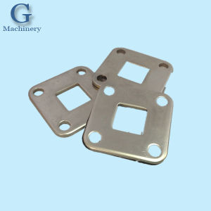 Sheet Metal Stamping Parts Furniture Assembly Hardware pictures & photos