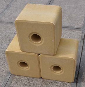 Mineral Salt Block for Cattle and Sheep Lick pictures & photos