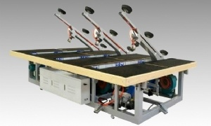 Multi-Function Glass Cutting Machine/Loading and Cutting Machine pictures & photos