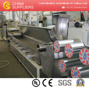 Packing Tapes Making Machine pictures & photos