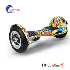 "Germany Warehouse Drop Shipping 6.5""/8""/10"" Smart Balance Scooter and Hoverboard pictures & photos"