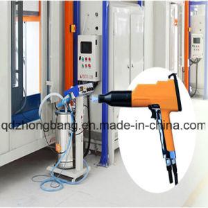 High Quality Multi-Purpose Powder Spray Gun for Electrostatic Powder Coating pictures & photos