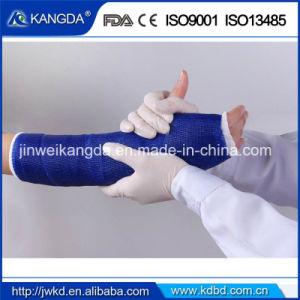 Fiberglass Medical Bandage Cloth pictures & photos