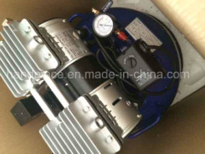 Dental Air Compressor Oil Less Air Compressor pictures & photos