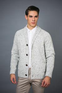 Men′s Fashion Cashmere Sweater 17brpv084 pictures & photos