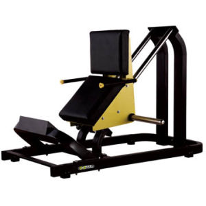Gym Fitness Equipment Standing Calf Raise (FW10) pictures & photos