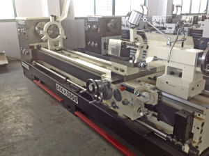 Cjyc Series Lathe pictures & photos
