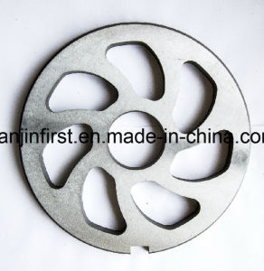 Frozen Meat Grinder/Meat Mincer Machine for Meat Processing Machine pictures & photos