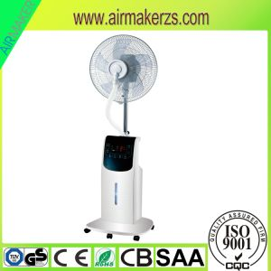 "16""High Quality Industrial Water Mist Fan with GS/Ce/Rohs pictures & photos"