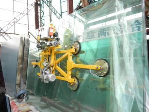 Bpd-Rx4 Glass Vacuum Lifter/Dent Puller/Trolley pictures & photos