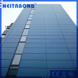 Aluminum Plastic Panel with Superior Weather Resistance Made in China pictures & photos