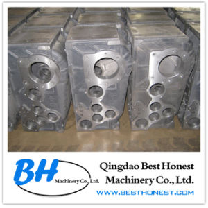 Gearbox Casing (Lost Foam Casting / Iron Casting) pictures & photos
