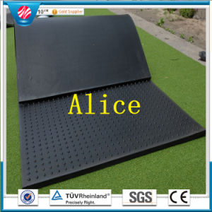Rubber Stable Mat/Cow Horse Matting/Anti Slip Rubber Mat pictures & photos
