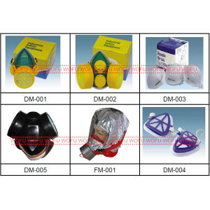 Fire Fighting Safety Mask pictures & photos