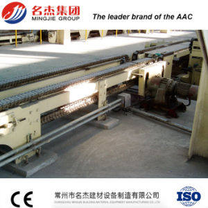 Sound Insulation AAC Block Machine Concrete Fly Ash Block Making Machine pictures & photos