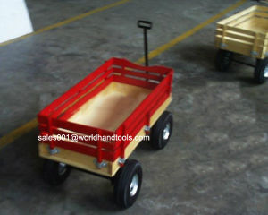 Wood Cargo Wago pictures & photos