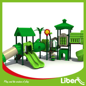 Cheap Outdoor Playground Equipment for Amusement Park pictures & photos
