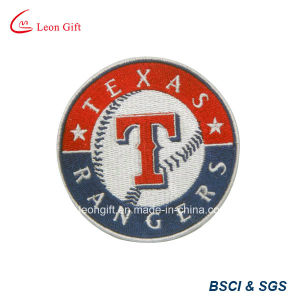 Texas Rangers Embroidered Patch Embroidery Badge pictures & photos