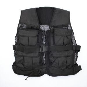Adjustable Sand Vest (1246-00)