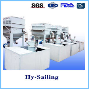 Hsm Powder Pulverizer Mill with SGS pictures & photos