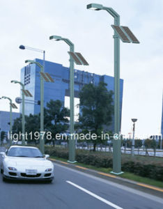 China Wholesale 30W LED Solar Road Light Price List pictures & photos