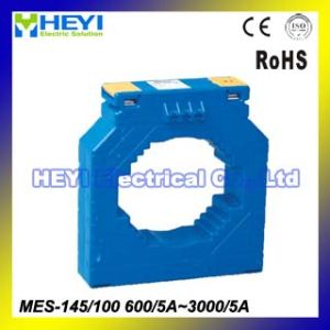 Low Voltage Cp Current Transformer (MES-145/100) pictures & photos