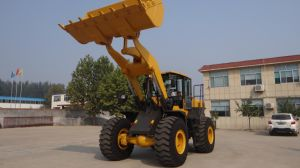 5000kgs Wheel Loader for Sale pictures & photos