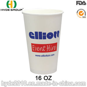 16 Oz Paper Cup for Coffee and Tea (16 oz-13) pictures & photos