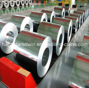 Prime Hot Dipped Galvanized Steel Coil/Zinc Coated Steel Coil/Gi/Gl pictures & photos