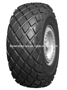 Roller Bias Tire for Single Drum Roller pictures & photos