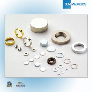 Sdm Permanent Neodymium (NdFeB) Magnet pictures & photos