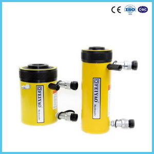 Fy-Rrh Series Double Acting Hydraulic Hollow Plunger Cylidner pictures & photos