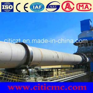 First-Rate Kaolin Rotary Kiln pictures & photos