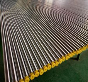Hot Selling Cheap Seamless Stainless Steel Pipe pictures & photos