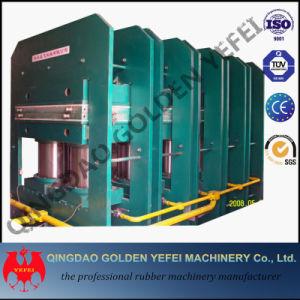 Best Rubber Vulcanizing Press Plate Machine Xlb-D/Q2000*2000 pictures & photos