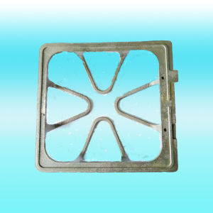 Casting Iron Grate Gas Stove pictures & photos