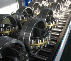 China Roller Company 22232 Spherical Roller Bearing pictures & photos