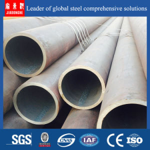 1.7220 Seamless Steel Pipe Tube pictures & photos